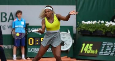 WTA Stanford :Serena Williams torna al successo e fa 200.