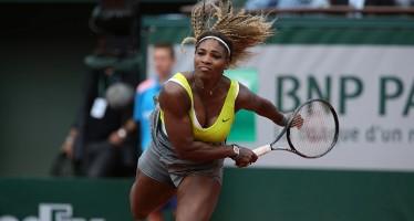 WTA Cincinnati : Serena di nuovo in finale