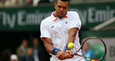 MASTER 1000 TORONTO : Djokovic cede a Tsonga 62 62
