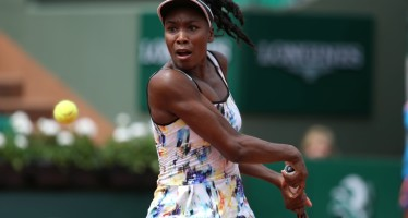 WTA Auckland : titolo a Venus Williams