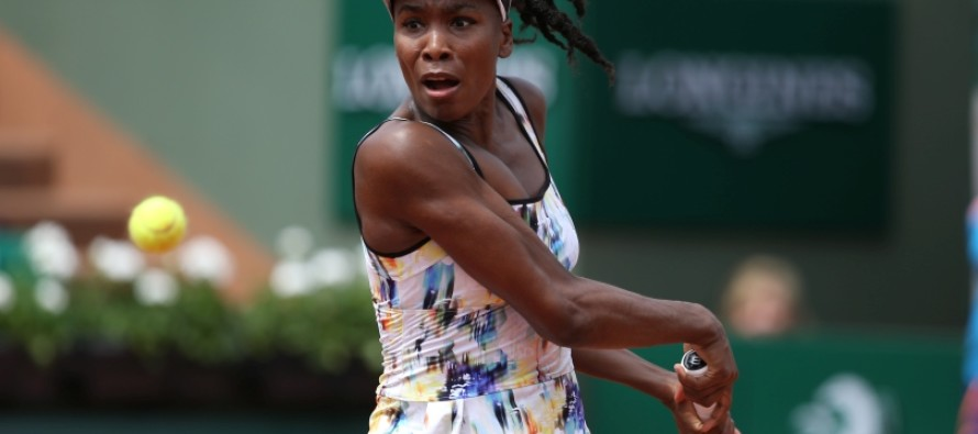 WTA Montreal : A Venus la semifinale contro la sorella Serena
