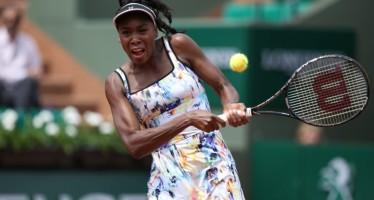 WTA Stanford e Washington : Venus rientra ed elimina Azarenka, i risultati