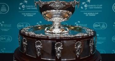 Coppa Davis nuova formula?