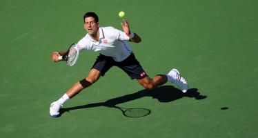 ATP 500 PECHINO : DJOKOVIC e MURRAY in semifinale. Si qualifica anche Berdich