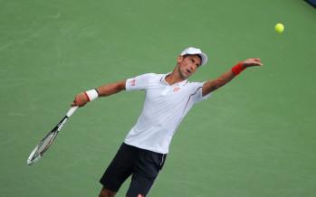 ATP 500 Pechino : Djokovic esordio in scioltezza