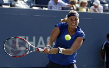 WTA WUHAN : Il titola a Petra Kvitova