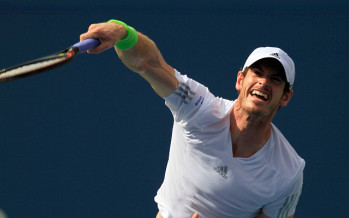 ATP 250 SHENZEN : FInale Murray-Robredo
