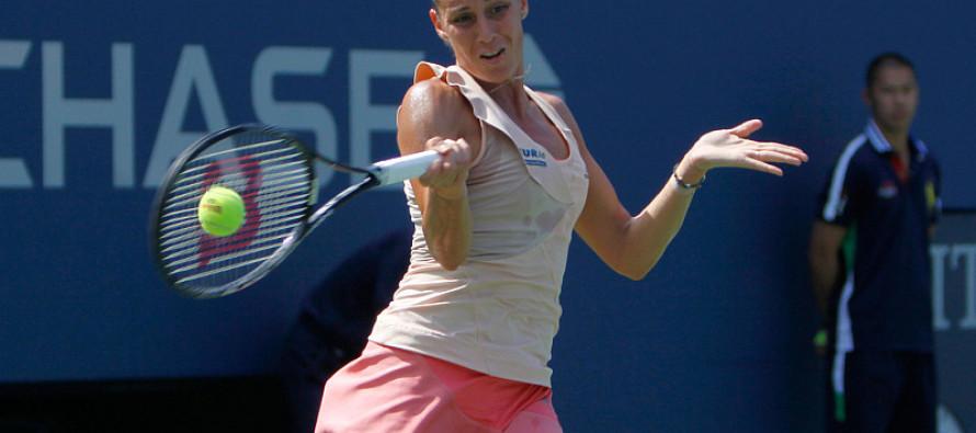WTA DUBAI : Pennetta agli ottavi, fuori la Giorgi