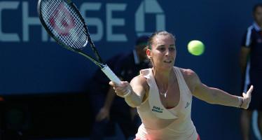 WTA PECHINO : Pennetta esordio vincente, fuori Errani, Giorgi e Schiavone