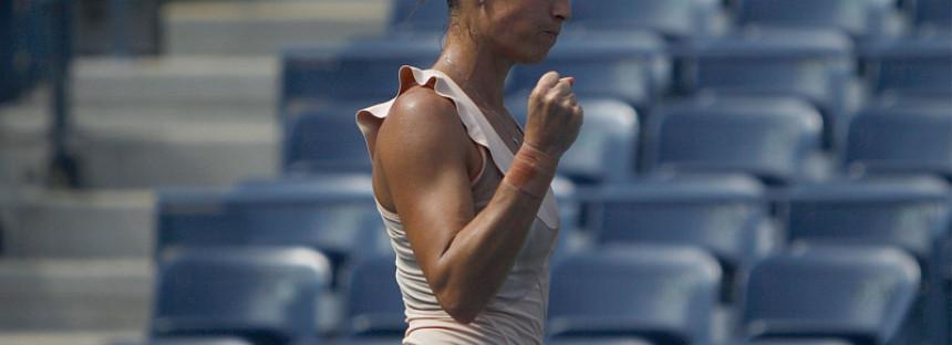 WTA MIAMI: Pennetta da urlo, Azarenka k.o.
