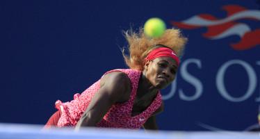 OPEN D'AUSTRALIA : Serena prima testa di serie, derby Pennetta-Giorgi