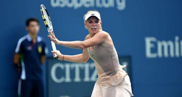 WTA PECHINO : Out la Wozniacki, Serena e Kvitova vittorie tranquille