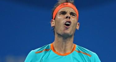 """Nadal: """"Devo operarmi, ma spero di giocare fino a fine anno"""""""