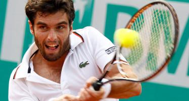 """Tennis scommesse : Andujar """"Quel giorno Potito mi sembrava stanco"""""""