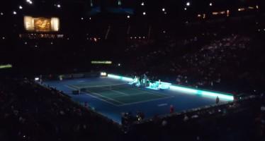BNP PARIBAS MASTERS : In campo Roger Federer, Fabio Fognini e Stan Wawrinka