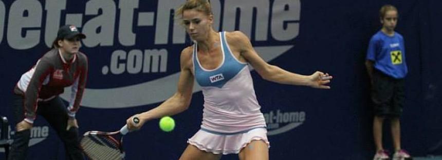 WTA MIAMI : Avanti Giorgi e Pennetta