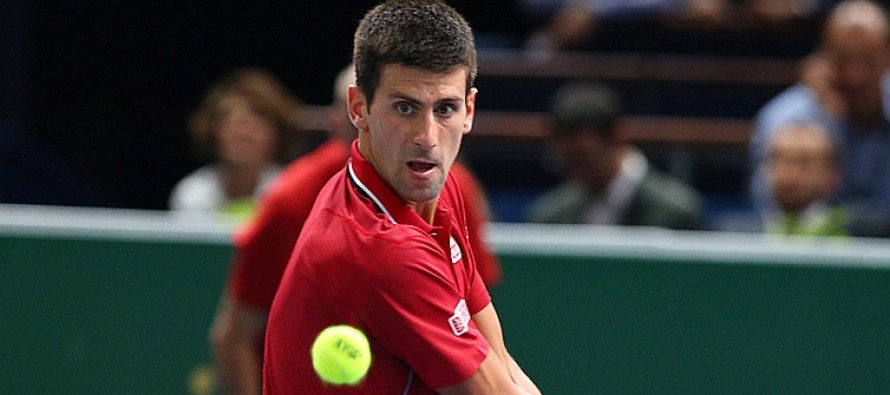 """Made by"" : NOVAK DJOKOVIC racconta la sua vita in televisione"