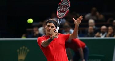 BNP PARISBAS MASTERS : Roger Federer cede un set a Chardy