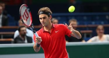 BNP PARIBAS MASTER : Roger Federer sul velluto contro Lucas Pouille