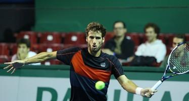 INDIAN WELLS : Feliciano Lopez elimina Kei Nishikori, ai quarti Djokoivic, Nadal, Federer e Murray.