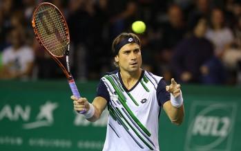 ATP 500 Rio de Janeiro : Ttitolo a David Ferrer , Fognini sconfitto in due set
