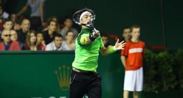 CLASSIFICA ATP : Djokovic al comando, Fognini n.22, quattro italiani nei primi 100