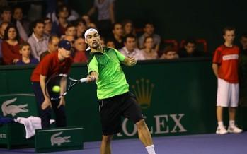 ATP 250 Buenos Aires : Berloq fa fuori Fognini 63 60