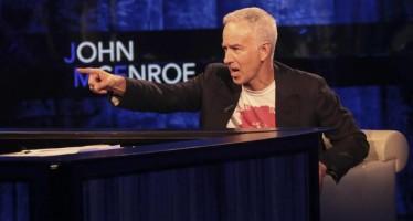 John Mc Enroe a Che tempo fa