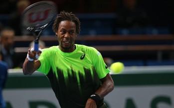 ATP 250 Marsiglia : Bolelli cede a Monfils, sorpresa Stakhovsky eliminato Wawrinka.