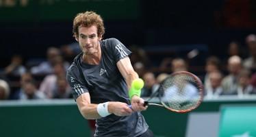 BNP PARIBAS MASTERS : Murray continua la corsa verso il Master, 11esima vittoria consecutiva