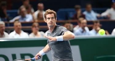 Classifica ATP : Andy Murray rientra nella Top-4