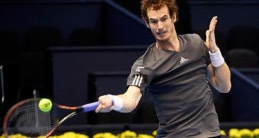 ATP 500 Valencia : Incredibile Murray. Annulla 5 match-points e conquista il titolo