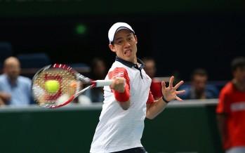 ATP 500 Barcellona : Bis di Kei Nishikori