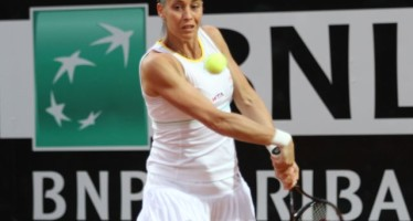 WTA TOURNAMENT OF CHAMPIONS SOFIA : Pennetta all'esordio contro la Cornet