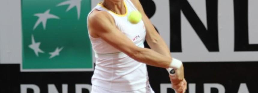 WTA MARRAKECH : Passano il turno Pennetta, Vinci e Knapp