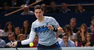 INDIAN WELLS : Milos Raonic annulla tre match-points e piega Rafael Nadal