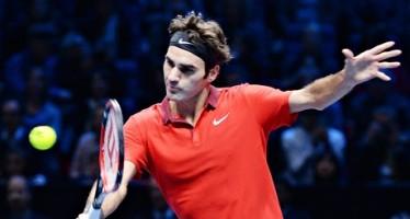 ATP Brisbane: Federer fa 999 e va in finale contro Raonic