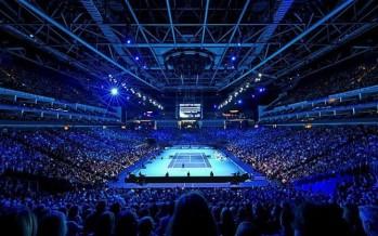 ATP FINALS LONDRA : Ore 19 Novak Djokovic sfida Roger Federer