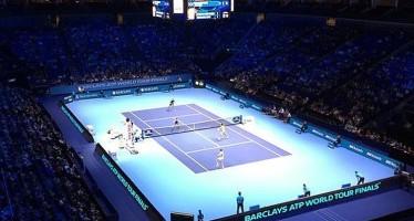 ATP FINALS LONDRA : Il programma della serata