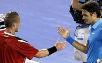Federer & Hewitt : Nel 2015 esibizione per cambiare il tennis