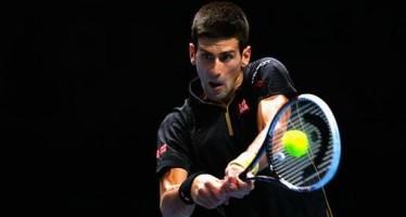 ATP FINALS LONDRA : Novak Djokovic annienta anche Wawrinka