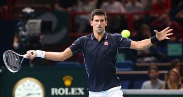 OPEN D'AUSTRALIA : Djokovic testa di serie n.1, Federer e Nadal possibile semifinale, Fognini affronta Gonzales.