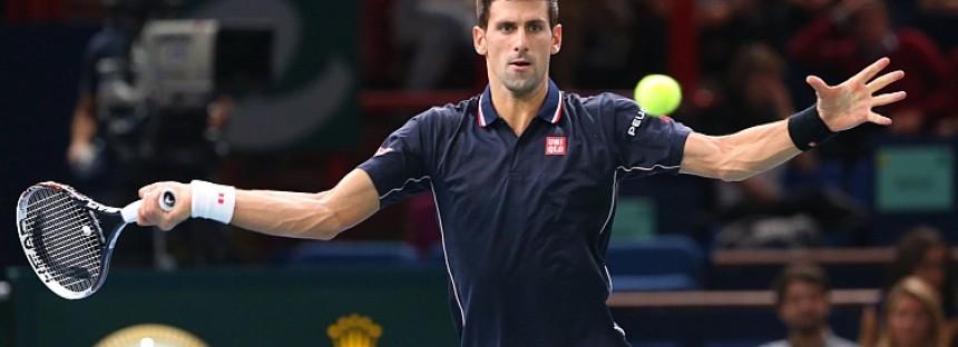 INDIAN WELLS : Finale Djokovic – Federer