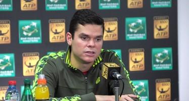 ATP TOUR FINALS : Milos Raonic si ritira al suo posto contro Nishikori David Ferrer