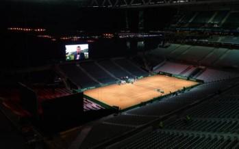 FINALE COPPA DAVIS : Aprono Tsonga e Wawrinka, Monfils sfida Federer