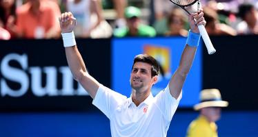 MIAMI: ancora Djokovic!