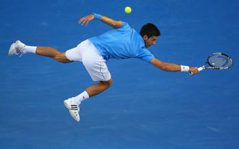 OPEN D'AUSTRALIA : Novak Djokovic annienta Raonic