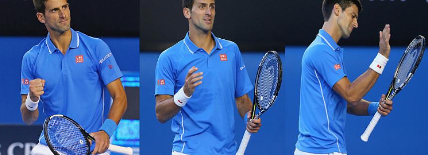 INDIAN WELLS: Djokovic bissa il successo dello scorso anno