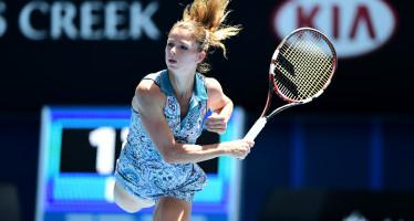 WTA KATOWICE: Giorgi in finale!