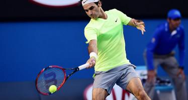 OPEN D'AUSTRALIA : Bene Seppi e Bolelli, passano Nadal, Murray e Federer.